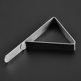 stainless steel rectangle Tablecloth clip Round Table Cover Cloth Clip Clamp Holder Tablecloth Holders for Picnic Table