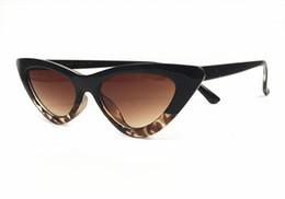 Newest Fashion Brand sunglass Cat Eye sun glass for women men Sports Retro sunglasses Polarized UV400 Hot sale