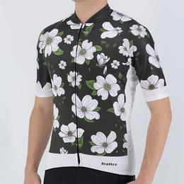 2018 Cycling Jersey Tops Summer Racing Cycling Clothing Ropa Ciclismo Short Sleeve mtb Bike Jersey Shirt Maillot Ciclismo