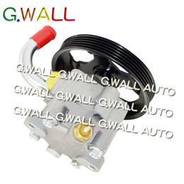Power Steering Pump Fit For Suzuki Grand Vitara II JT 2.0 All-whell drive J20A 49100-65J00