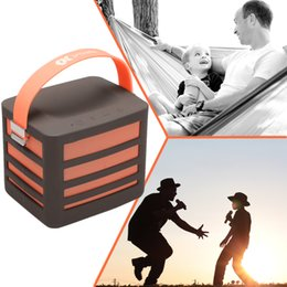Wireless Speaker Universal Powerful Portable Bluetooth Speaker with build in Bank Power