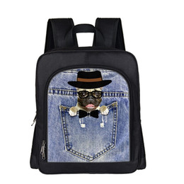 Promotion Sale Customized Image New Arrival High Quality Black Children Book Backpack Boys Girls Kids School Bags