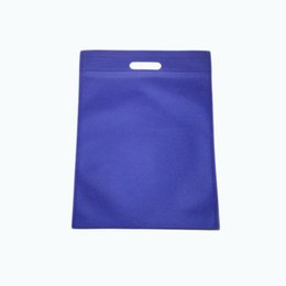 (1000pcs ctn) 30x40cm New Reusable Shopping Bag Non-Woven Fabric Bags Folding Shopping Bag For Gift shoes Chrismas Grocery Bags (200pcs)