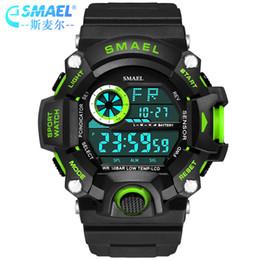 Relojes de deporte al aire libre Miliraty Army reloj de pulsera de los hombres con la correa de la pu Regalo perfecto reloj deportivo casual reloj automático WS1385