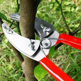 free shipping pruning shear ring shear bark peeled scissors ring scissors fruit tree ring cutter knife bark stripper