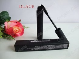 Studio Fix Lash Mascara Volume Instantane 8g Black Fix Waterproof Makeup Mascara Ultra Volumizzante ePacked Shipping