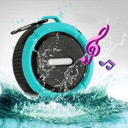2018 Waterproof Wireless Bluetooth Speakers Shower Speaker with 5W Strong Driver Long Battery Life and Mic and Removable Suction Cup