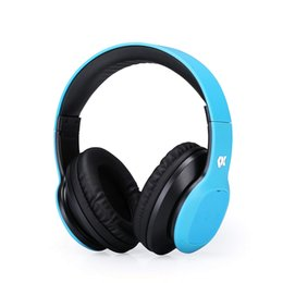 Bluetooth Headphones Stereo Over-ear Wireless Headphones for iPhone Samsung Other Smartphones Tablet