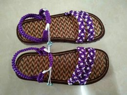 Hand-made slippers, men and women children of various styles, all kinds of colors, personalized diy, a beautiful landscape, pure handmade, g