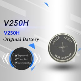 German original imported V250H 1.2V 250mAh NI-MH nickel-metal hydride rechargeable battery without pump environmentally friendly battery
