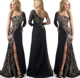 European and American sexy lace, long dress, high end new dress