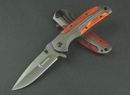 10 models Browning DA43 knife X50 338 tactical camping Pocket knives EDC tools gift Xmas 1 pcs free shipping