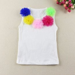 Fall latest baby tank top designs kids clothes cotton knit child boutique outfits