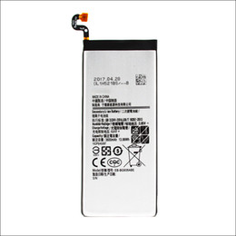 100% NEW Replacement Battery For Samsung Galaxy S7 Edge EB-BG935ABE G935 3600mAh factory wholesale akku 100 pcs free shipping