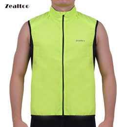 windproof Cycling Vest Cycling Jersey Sleeveless Quick Dry Ropa Ciclismo Summer MTB Bike Cycling Clothing