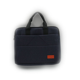Laptop Bag Briefcase Water Repellent Laptop Bag 2 Layer Satchel Tablet Bussiness Carrying Handbag Laptop Sleeve for Women and Men