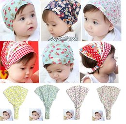 Summer Autumn Baby Hat Girl Boy Cap Children Hats Toddler Kids Hat Scarf free shipping 2018 new hot sales whoesales OEM high quality