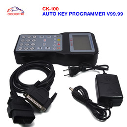 2015 CK100 CK-100 Auto Key Programmer updated version of SBB V99.99 Auto Key Programmer Tool with Multi-language CK 100 Car Key Programmer
