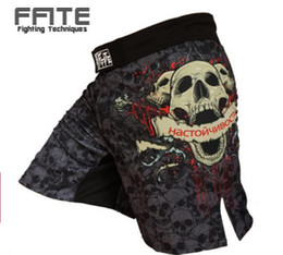 2018 Chris Weidman UFC 168 Fight Shorts MMA Fight shorts boxing short L XL XXL XXXL Free shipping
