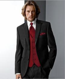 New Men's dress, suit, groom dress, Korean version, formal suit, groom, best man suit Business and leisure banquet