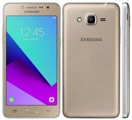 "Refurbished original Samsung Galaxy J2 Prime G532F Mobile Phone 5.0"" 1.5GB RAM 8GB ROM 2600mAh Android cellphone"