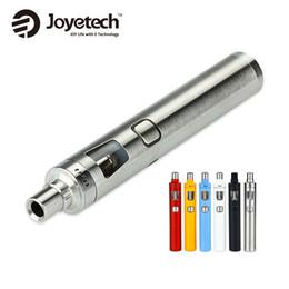 Joyetech eGo AIO Pro C Starter Kit 4ml Capacity Innovative Anti-leaking Child Lock All in one Kit 100% Original