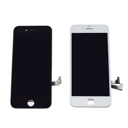 Free shipping China wholesale A+++ original high quality lcd display assembly repair for iphone 7G screen
