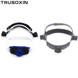 the Head band Solar auto darkening welding mask accessories welding wearing for welding helmet welding mask