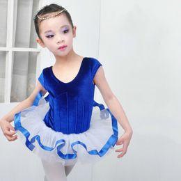 53ab44c5e Girls Ballet Dance Leotard Canada