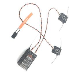 Spektrum AR9020 9ch XPlus Receiver DX7S DX18 DX10T DX8 DX9 SPMAR9020