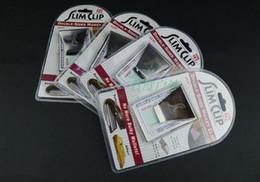 Stainless steel multi-purpose paperback folder   bank card holder   wallet   metal wallet