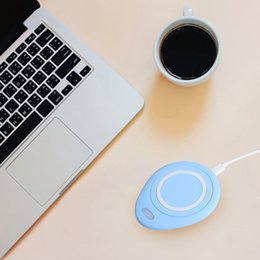 QI wireless charging receiver  QI-02 droplet wireless charger (HA-3002402)