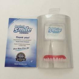 instant smile comfort fit flex Silica gel emulation teeth, teeth, teeth, whitening teeth and braces
