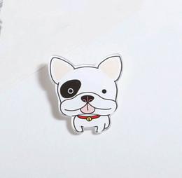 Korea cute cartoon fruit pins meatball Japan monster brooch cartoon little dog many shapes,children coat decoration
