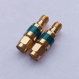 2W SMA Coaxial RF Attenuator DC to 6.0GHz 50ohm,1 2 3 5 6 10 15 20 30db