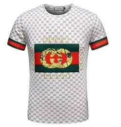 2018 Summer New Arrival T Shirts Unisex Women Men Little Monsters Print Men's T-shirt Mens Higt Quality Brand Tee Shirt Black and White A1