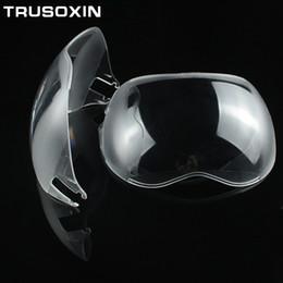 Welding accessories the protective plastic plate(PC) front cover of auto darkening welding mask welding filter welding helmet