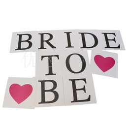 Cheers Bitches Bride to be Wedding Party Banner Hen Party Decoration Photo Booth Props With Good Quality