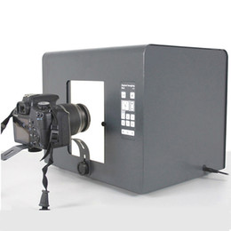 SANOTO Mini Photo Studio Photography Light Box Photo Box Softbox B270 Jewelry ,diamonds B350 B430 lighting boxes