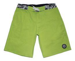 NEW Elastane Cotton Swimming Trunks Men's Swimwear Swim Trunks Quick Dry Surf Loose Bermudas Shorts Board Shorts Beachshorts Leisure Shorts