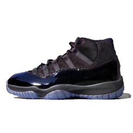 2018 New arrival 11 Prom Night WIN LIKE 82 96 Midnight Navy Basketball Shoes UNC Gym Red space jam 11s Sports Shoes