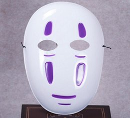 Looking for a man with no face, cos Cosplay disguised as an animation festival prop L386