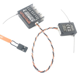 Spektrum AR8000 8CH DSMX receiver (SPMAR8000) Free Shipping