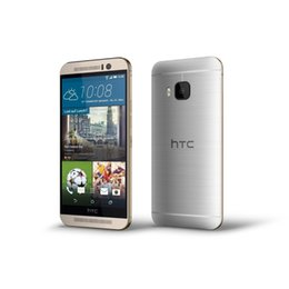 "HTC One M9S 3g&4G Android Octa-core RAM 2GB ROM 16GB Mobile Phone 5"" WIFI 13MP"