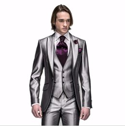 High quality men's suit, dress, suit, suit, business banquet, leisure, groom, best man, host, master's performance costume (private order).