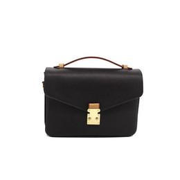 Free shipping high quality Customizable genuine leather women's handbag shoulder bags crossbody bags messenger bagM4078