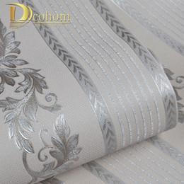 Papier Peint De Luxe Damasse Distributeurs En Gros En Ligne Papier