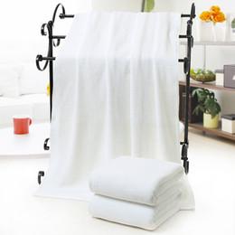 Wholesale bath towel luxury super soft cotton towel strong absorbent household hotel towel reusable custom LOGO