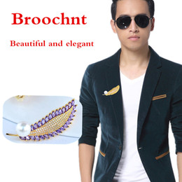 58*25 mm Fashionable female large brooch lady snowflake imitation pearl crystal wedding brooch jewelry decoration