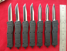 MT troodon 616 D A Tactical knife EDC small A161 Pocket Knife Survival Knives Xmas gift 8 blade styles 7 inch